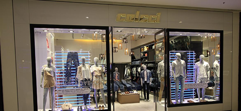 024f774da Colcci - Shopping Morumbi - SP